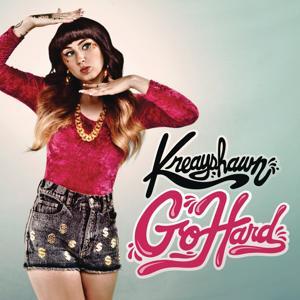 Go Hard (La.La.La) (Album Version)