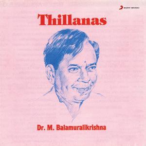 Thillanas