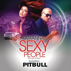 Sexy People (The Fiat Song) (Spanish Version)