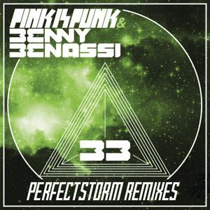 Perfect Storm (Remixes)