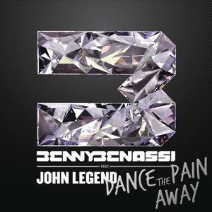 Dance The Pain Away (Remixes)