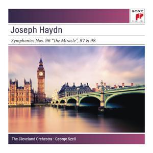 Haydn: Symphonies Nos. 96