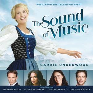 The Sound of Music (Music from the Television Special)