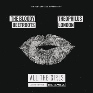 All the Girls (Around the World) [The Remixes]