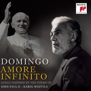 Amore Infinito - Songs Inspired by the Poems of John Paul II - Karol Wojtyla