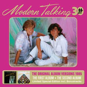 The First & Second Album (30th Anniversary Edition)
