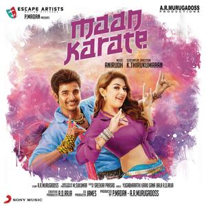 Maan Karate (Original Motion Picture Soundtrack)