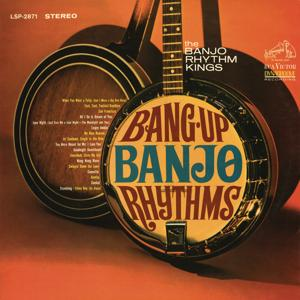 Bang-Up Banjo Rhythms