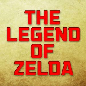 The Legend of Zelda Main Theme (From