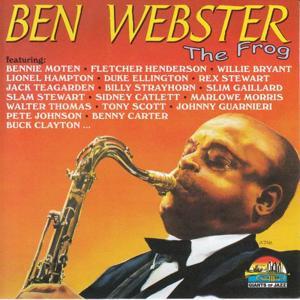Ben Webster: The Frog