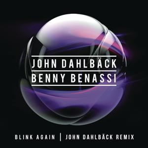 Blink Again (John Dahlback Radio Edit)