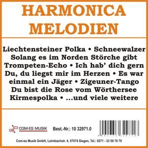 Harmonica Melodien