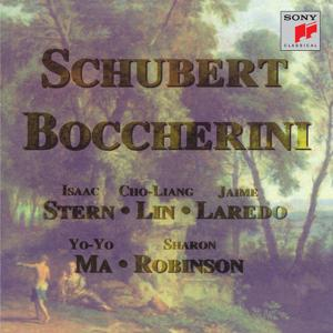 Schubert & Boccherini: String Quintets (Remastered)