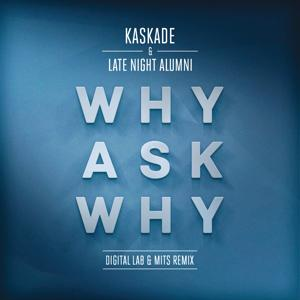Why Ask Why (Digital LAB & MITS Remix)