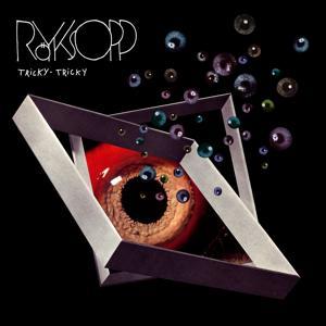 Tricky Tricky [Remix] (Remix)