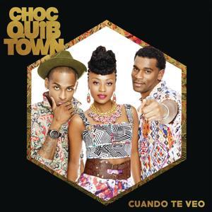Cuando Te Veo (Album Version)