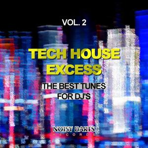 Tech House Excess, Vol. 2 (The Best Tunes for DJ's)