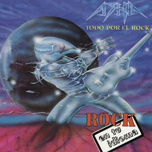 Todo por el Rock