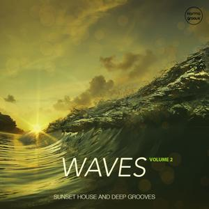 Waves, Vol. 2 (Sunset House & Deep Grooves)