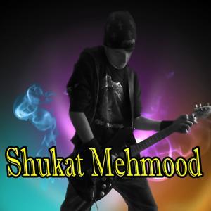 Shukat Mehmood