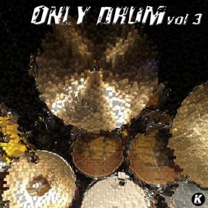 Only Drum, Vol. 3