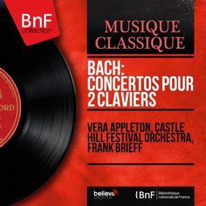 Bach: Concertos pour 2 claviers (Mono Version)