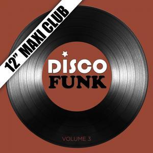 Disco Funk, Vol. 3 (12
