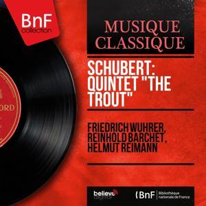 Schubert: Quintet