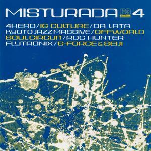 Misturada, Vol. 4