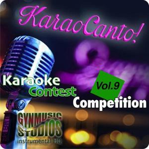 Contest Karaoke Competition, Vol. 9