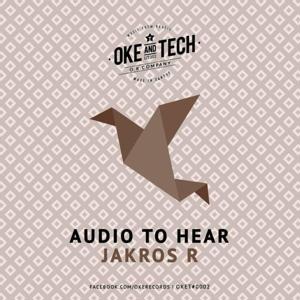 Audio To Hear