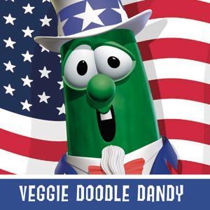 Veggie Doodle Dandy
