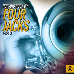 Pop and Rock by Four Jacks, Vol. 2