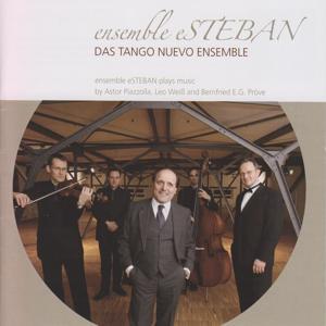 The Tango Nuevo Ensemble