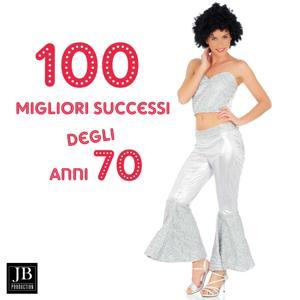 100 Migliori Successi Degli Anni 70 (Various Artists)