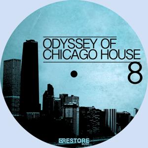 Odyssey of Chicago House, Vol. 8
