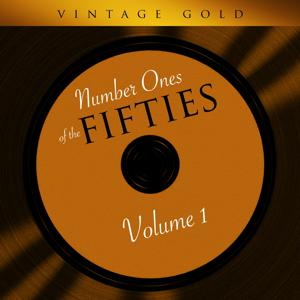 Number Ones Of The 50s Vol 1