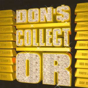Don's Collector