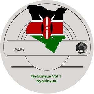 Nyakinyua, Vol. 1