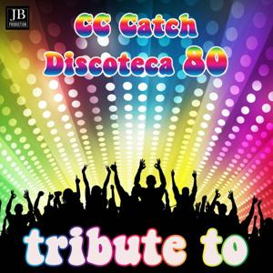Strangers by Night / Cause You Are Young / I Can Lose My Heart Tonight / Midnight Gambler (CC Catch discoteca 80 Tribute To)