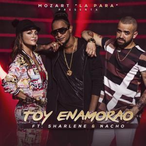 Toy Enamorao (feat. Sharlene & Nacho)