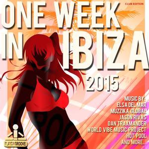 One Week in Ibiza 2015 (Club Edition)