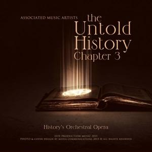 The Untold History - Chapter 3