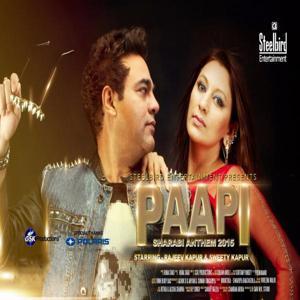 Paapi (feat. Sweety Kapur)