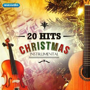 20 Hits Christmas - Instrumental