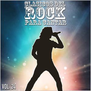 Clasicos del Rock Para Cantar: Vol. 24