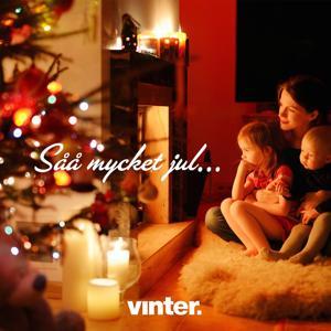 Såå mycket jul!
