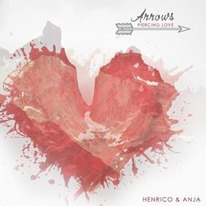 Arrows Piercing Love