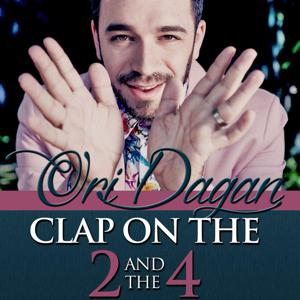 Clap on the 2 and the 4
