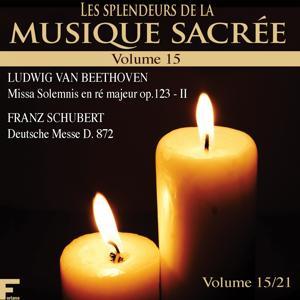 Les splendeurs de la musique sacrée, Vol. 15